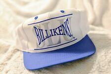 Vintage Saint Louis Bilikens Snap Back Hat The Game
