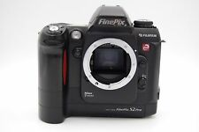 Fujifilm FinePix S Series S2 Pro 6.2 MP 1.8'' SCREEN Digital Camera (NO BATTERY)