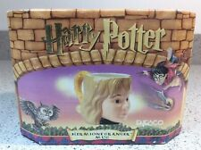 Harry Potter HERMIONE GRANGER 3D Character Mug by Enesco - NEW