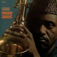 PHAROAH SANDERS TAUHID [11/10] NEW VINYL RECORD