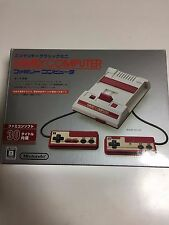 Nintendo Classic Mini Famicon Console Japan Family Computer from Japan F/S