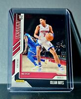 Killian Hayes 2020-21 Panini NBA Tip-Off #6 Basketball Card 1 of 617