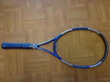 Head Liquidmetal 4 midplus 102 head 4 3/8 grip Austria Tennis Racquet