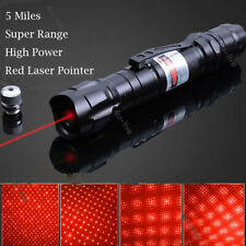 Ghost Hunting laser grid pen projector red paranormal investigation pointer UK