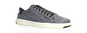 Cole Haan Mens Grandpro Gray Fashion Sneaker Size 9.5