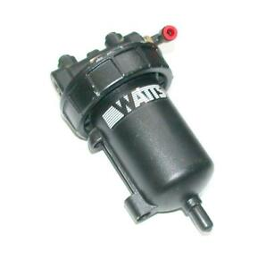 WATTS   F701-02D7  M1   PNEUMATIC OIL REMOVAL FILTER 1/4 NPT 300 PSI MAX.