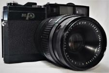 """Fuji Fujica G690 BLP Medium Format Film Camera w/S 100mm F3.5 Lens """"Fully works"""""""