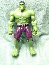 2013 Marvel Hasbro Hulk Doll Figure C-3252c A4810