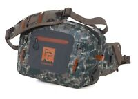 Fishpond Thunderhead Submersible Lumbar Pack - Riverbed Camo - New