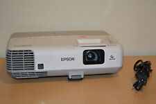 Epson PowerLite 93 H382A LCD HDMI Projector - 2400 Lumens - New Lamp
