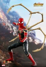 Hot Toys Iron Spider - Avengers 3: Infinity War 1/6 Scale MMS482