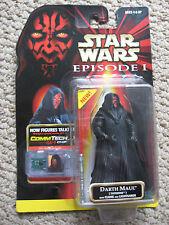 StarWars DARTH MAUL (Episode I Collection 1) Tatooine 3 3/4 action figure