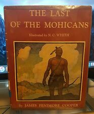 The Last of the Mohicans by James Fenimore Cooper (Book, Other)