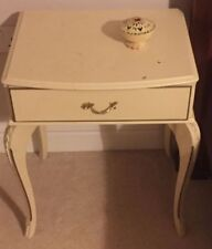 Shabby Chic Wooden Bedroom Chests of Drawers