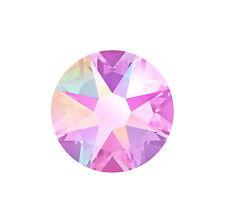 Swarovski 2058 & 2088 Crystal Flat Back Rhinestones *Pick Your Size & Colors*