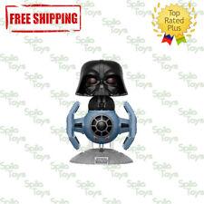 Funko POP! Darth Vader with TIE Fighter Pop Vinyl Pop Star Wars
