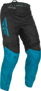 Fly Racing Kids Youth F-16 Pants | Blue/Black | Choose Size