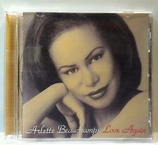 Love Again by Arlette Beauchamps (CD, Oct-2001, Renesants)(cd6135)