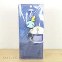 Pokemon Center Original ID holder Card pass case Sobble SWORD SHIELD Japan