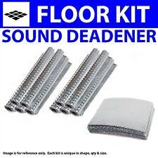 Heat & Sound Deadener Camaro 1970 - 1981 Floor Kit 27243Cm2 zirgo ZIR79F4D cool