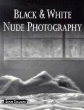 Black & White Nude Photography Art Book ~ Stan Trampe SIGNED