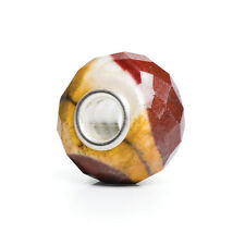 Novobeads Gemstones 7211 Mookaite Jasper