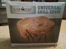 Camp Chef Universal BBQ And Pellet Grill Cover 51 inches x 21.5 inches PCPG24