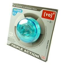 Active People Yo2 Triple Action - 3in1 Yoyo - 3542200 - Spielzeug Trick Jojo
