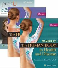 Cohen, Memmler's The Human Body in Health and Disease 13e Text, Study Gu...