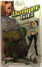 McFarlane Toys Danger Girl Abbey Chase Action Figure NEW MOC
