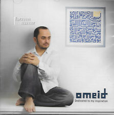 farzeen Nazeer - omeid Dedicated to My Inspiration - Neuf islamique CD