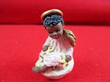 "All God'S Children By Miss Martha Originals Figurine ""Tia"""