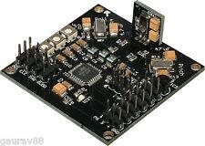 KK V5.5 MultiCopter Flight Control Controller Board Quadcopter 4 X or + mode SMD