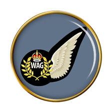 Wireless Operator Air Gunner, RAF Pin Badge
