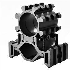 Mossberg maverick 88 12 gauge pump action accessories rail mount magazine tube.