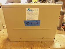 Acme 15kva Transformer 3 Phase 600v/347v-480v/277v wye 480v/277v-380v/220v 12kva