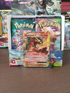 Pokemon Card | CHARIZARD EX Ultra Rare XY Evolutions 12/108 - MINT