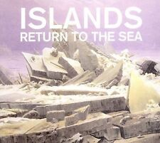 NEW - Return to the Sea by Islands