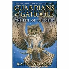 Guardians of Ga?Hoole: The Rise of a Leg