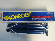 69-91 Chevrolet GMC Truck Front / Front Outer Shocks Pair NORS MONROE 33074