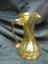 BLENKO Pitcher  Art Glass