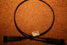 1m QSFP+ 40GbE DAC Brocade 58-0000033-01 4 x 10GbE 40Gbit Ethernet Mellanox