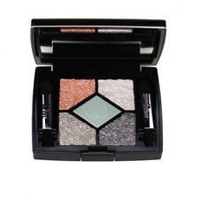 Dior 5 Couleurs Glowing Gardens Palette Blue Garden Eyeshadow Damaged Box