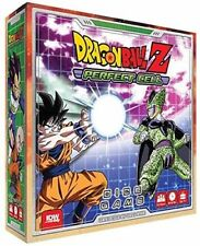 IDW Games Dragon Ball Z: Perfect Cell Collectible Dice Game