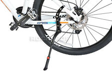 Rockbros Fahrrad 24'-29''Eistellbar Seite Stick Ständer Fahrradzubehör Schwarz