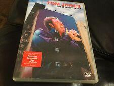 Tom Jones - Live At Cardiff Castle (DVD, 2002)