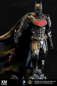 Authentic XM Studios Batman Samurai 1/4 Statue **Red Batarang ONLY** US Seller