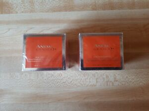 Lot of 2 Avon Anew Genics Eye Treatment - .50 oz - NIB - Factory Sealed