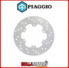 56484R DISCO FRENO POSTERIORE PIAGGIO ORIGINALE PIAGGIO VESPA GTS SUPER 300 - 20