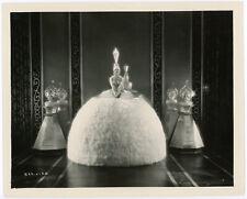 Original 1925 Bright Lights Lilyan Tashman Photograph Exceptional Erté Costumes!